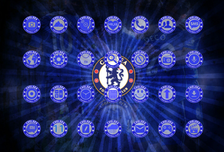 【Holy IN】Chelsea F.C